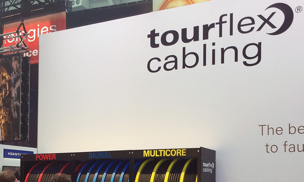 New Tourflex Cabling Brand Launched