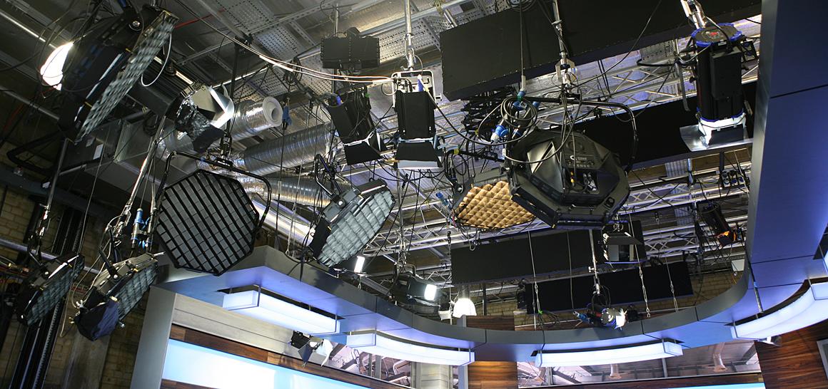 Marjan TV - copyright Marjan Television Network LTD