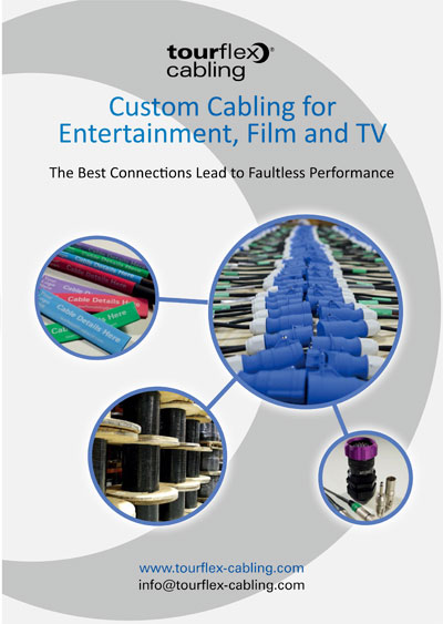 About Tourflex Cabling